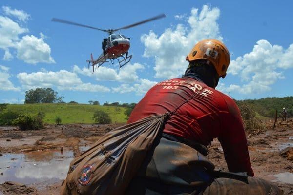 Mais uma vítima do rompimento da barragem em Brumadinho é identificada