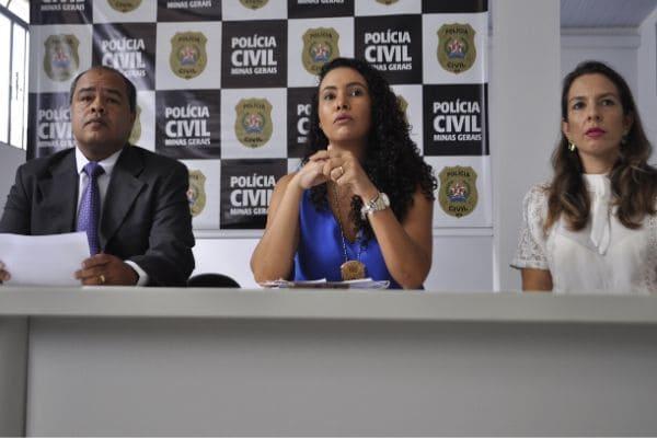 Suspeito de estupro é preso em Contagem