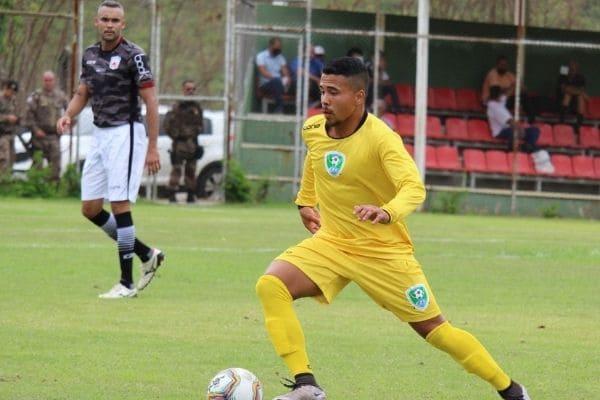 Contagem Esporte Clube estreia na segunda divisão do Campeonato Mineiro
