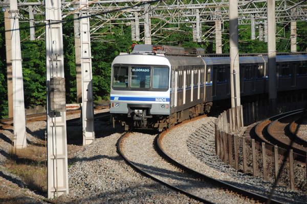 Metrô terá horário de funcionamento estendido no Natal