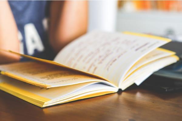 Contagem tem inscrições abertas para Educação de Jovens e Adultos