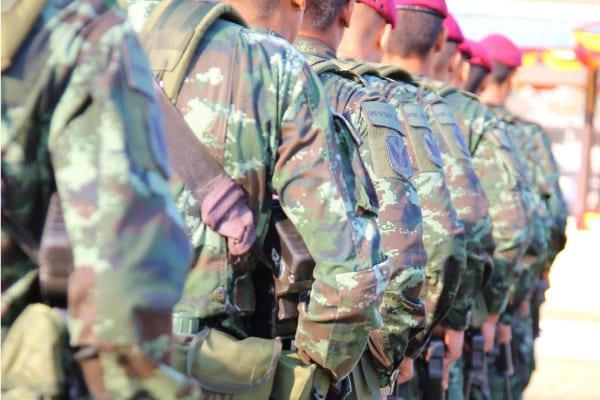 Alistamento militar deve ser feito até 30 de junho