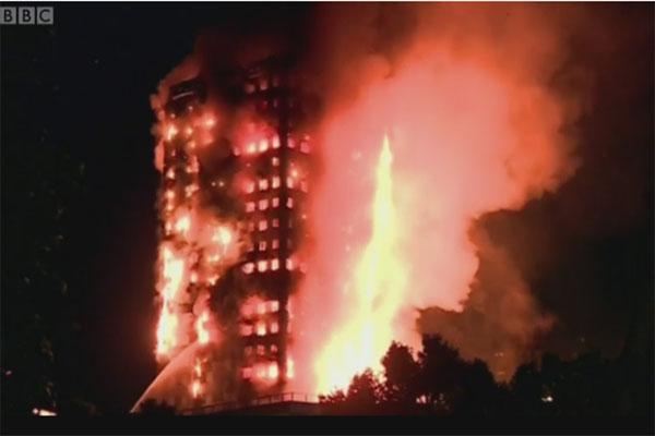 Moradores de edifício em Londres alertaram sobre catástrofe inevitável