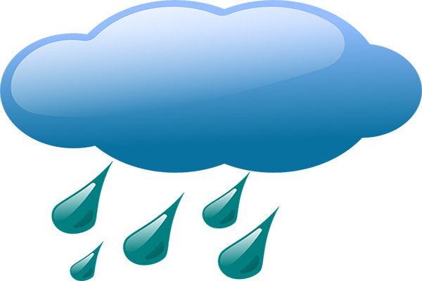 Contagem tem previsão de chuva na sexta-feira