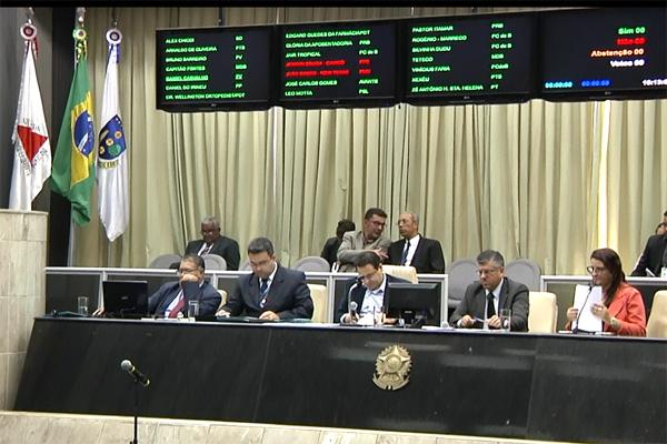 Empréstimo de US$ 42 milhões será votado na Câmara de Contagem