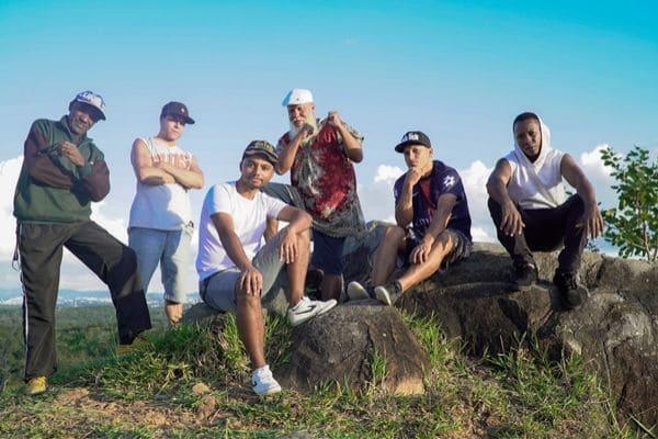 Mostra Cultural Gueto da Paz reúne rappers locais e de fora em Contagem
