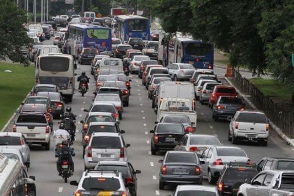Sancionada a lei que altera o Código de Trânsito Brasileiro
