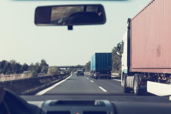 Tráfego terá restrições nas estradas no feriado prolongado