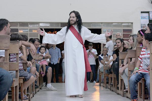 Paróquia Nossa Senhora do Perpétuo Socorro se prepara para tradicional encenação