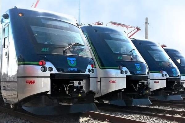 Manutenção altera viagens do metrô no domingo