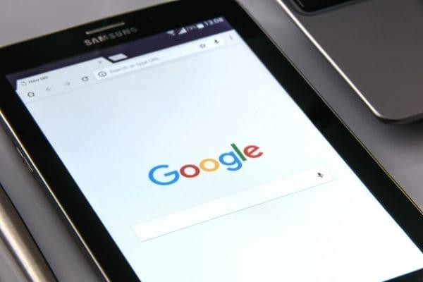 Produtos do Google apresentam instabilidade nesta segunda-feira