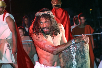 Paixão e Morte de Cristo