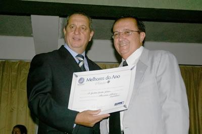 Prêmio Melhores do Ano.