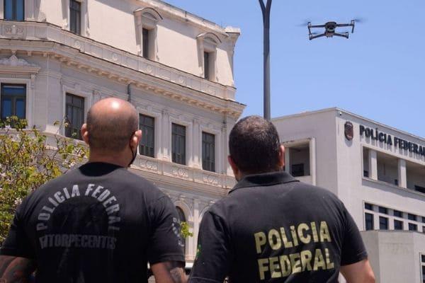 Polícia Federal publica edital de concurso com 1.500 vagas