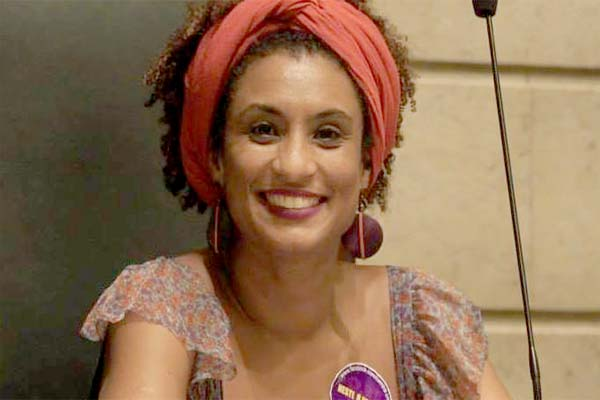 Imprensa internacional repercute morte da vereadora Marielle Franco