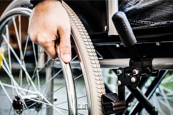 Deficientes terão mais vagas em concursos públicos em Contagem