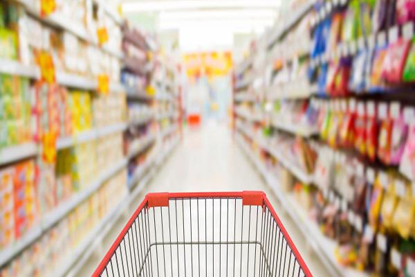 Jogos do Brasil podem alterar funcionamento de supermercados