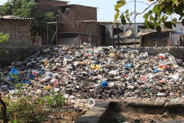Mais de 10 mil terrenos baldios são fiscalizados em Contagem