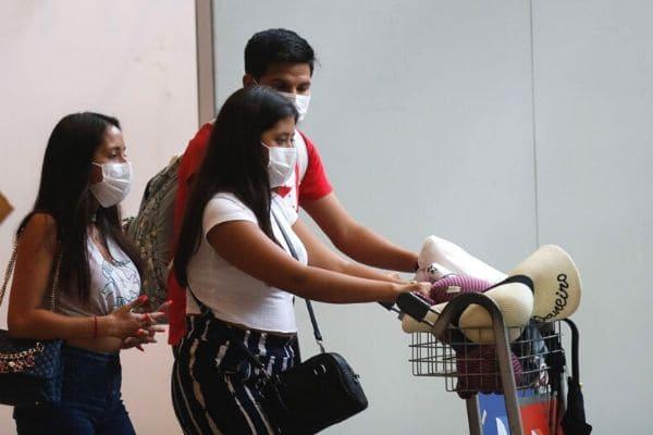 Países fecham fronteiras para evitar propagação do coronavírus
