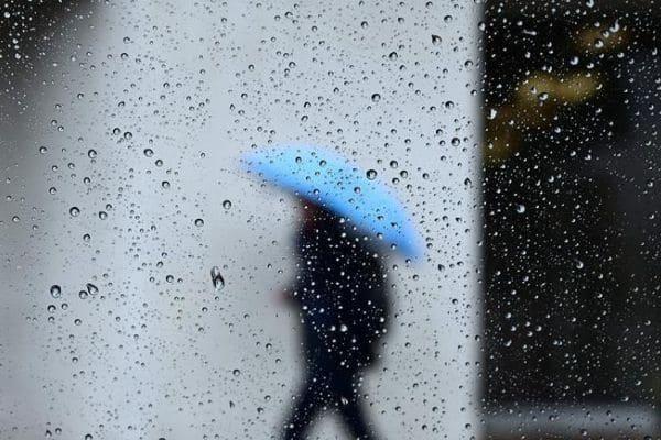 Previsão é de mais pancadas de chuva na tarde desta quinta-feira