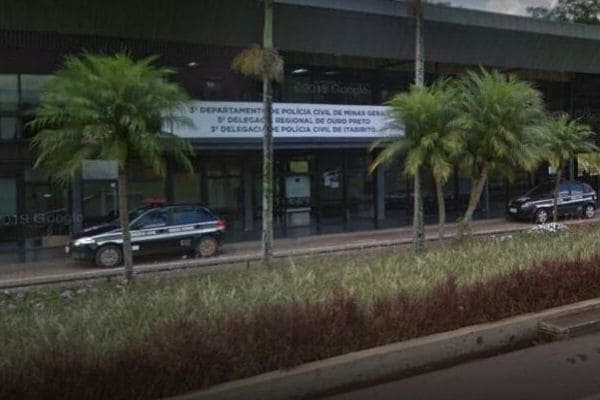 Polícia Civil tenta identificar mulher encontrada morta às margens da BR-040