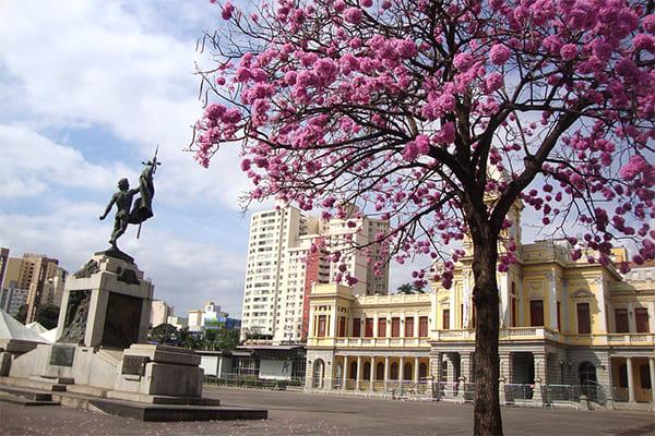 Belo Horizonte terá ato da Greve Global pelo Clima