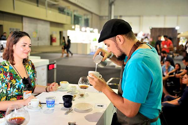 Semana Internacional do Café chega à quinta edição, em BH