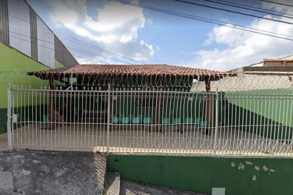 Distrito Sanitário Ressaca muda de endereço
