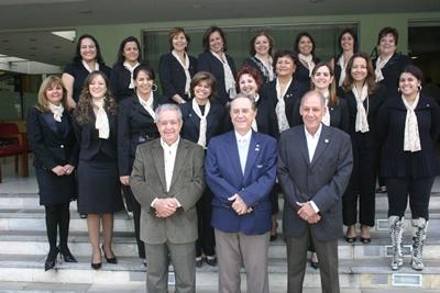 Rotary Club Contagem das Gerais dá posse ao Conselho Diretor