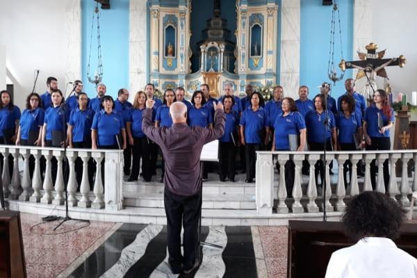 Coral Musicanto tem inscrições abertas até dia 31