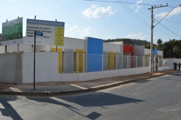 Cinco Umeis devem ser inauguradas neste ano em Contagem