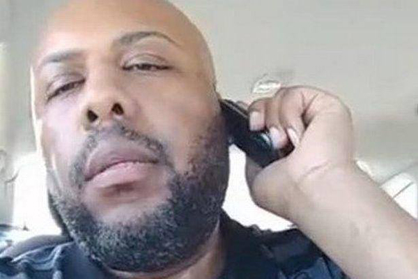 EUA: polícia procura homem que postou vídeo de assassinato no Facebook