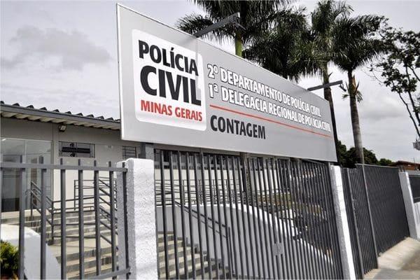 Contagem tem nova unidade da Polícia Civil
