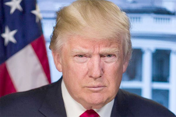 Donald Trump critica pesquisa que mostra baixa aprovação