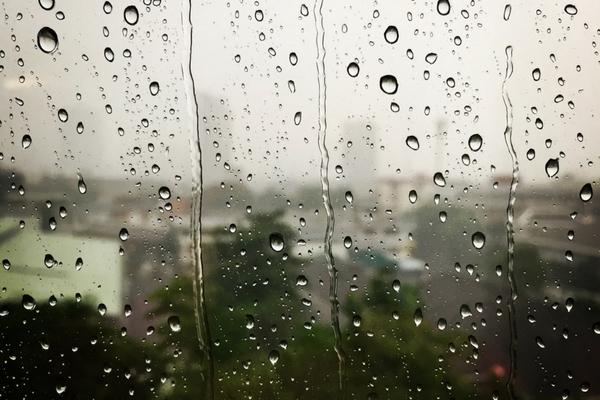 Contagem deve ter chuva até sábado