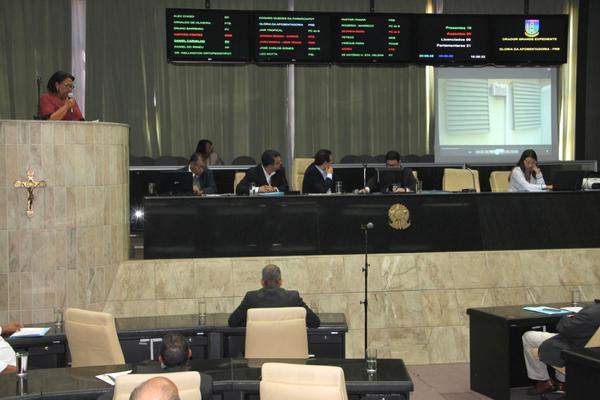 Legislativo de Contagem discute precariedade na Saúde do município