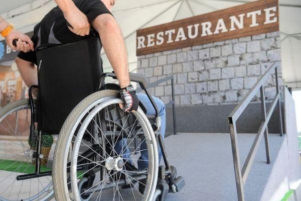 Contagem pesquisa relação entre pessoas com deficiência e consumo