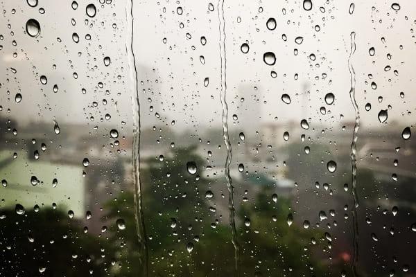 Chuva continua até sexta-feira, em Contagem