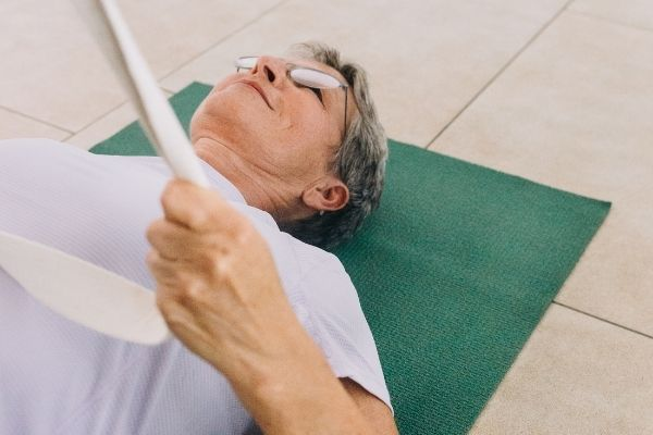 Contagem retoma atividades físicas e culturais para idosos
