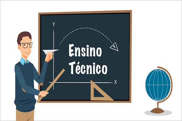 Educação técnica é necessária?