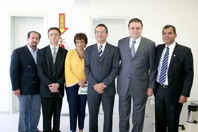 Prodal – Programa de Distribuição de Alimentos inaugura sua sede na CeasaMinas.