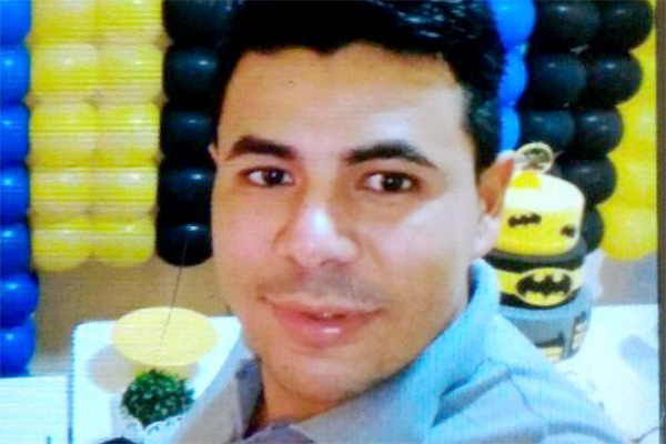 Polícia procura suspeito de matar auditor da Receita