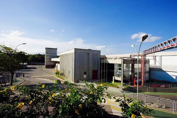 McCain Foods investe na Forno de Minas
