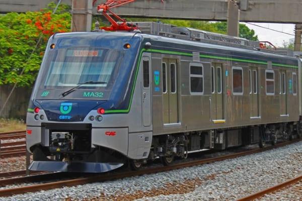 Clássico de sábado altera funcionamento do metrô