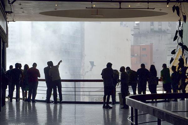 Mais 3 vítimas do desabamento de prédio em SP são identificadas