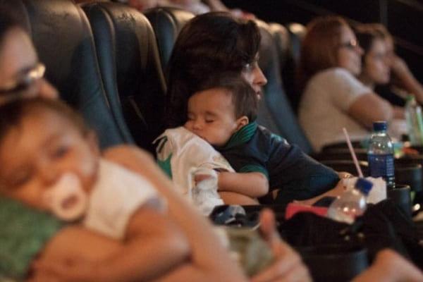 CineMaterna tem sessão comemorativa, nesta semana