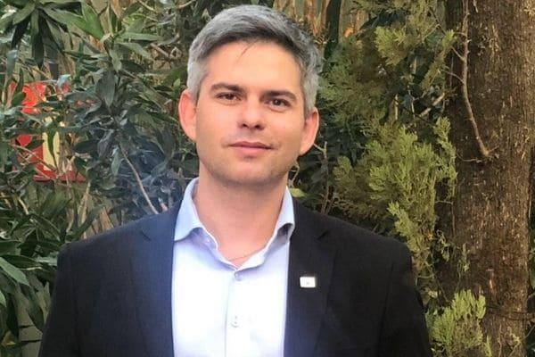 Germano Vieira deixa a Semad; diretora-geral do Igam assume