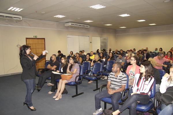 1º Seminário de Ciências Criminais da Nova Faculdade