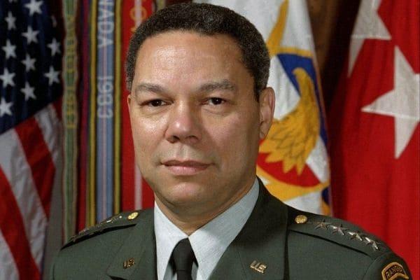 Morre, aos 84 anos, o general Colin Powell