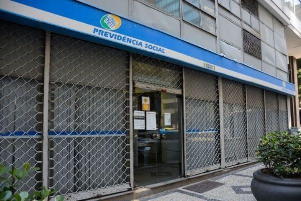 Agências do INSS estarão fechadas nessa próxima segunda-feira